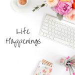 Life Happenings (vol. 2)