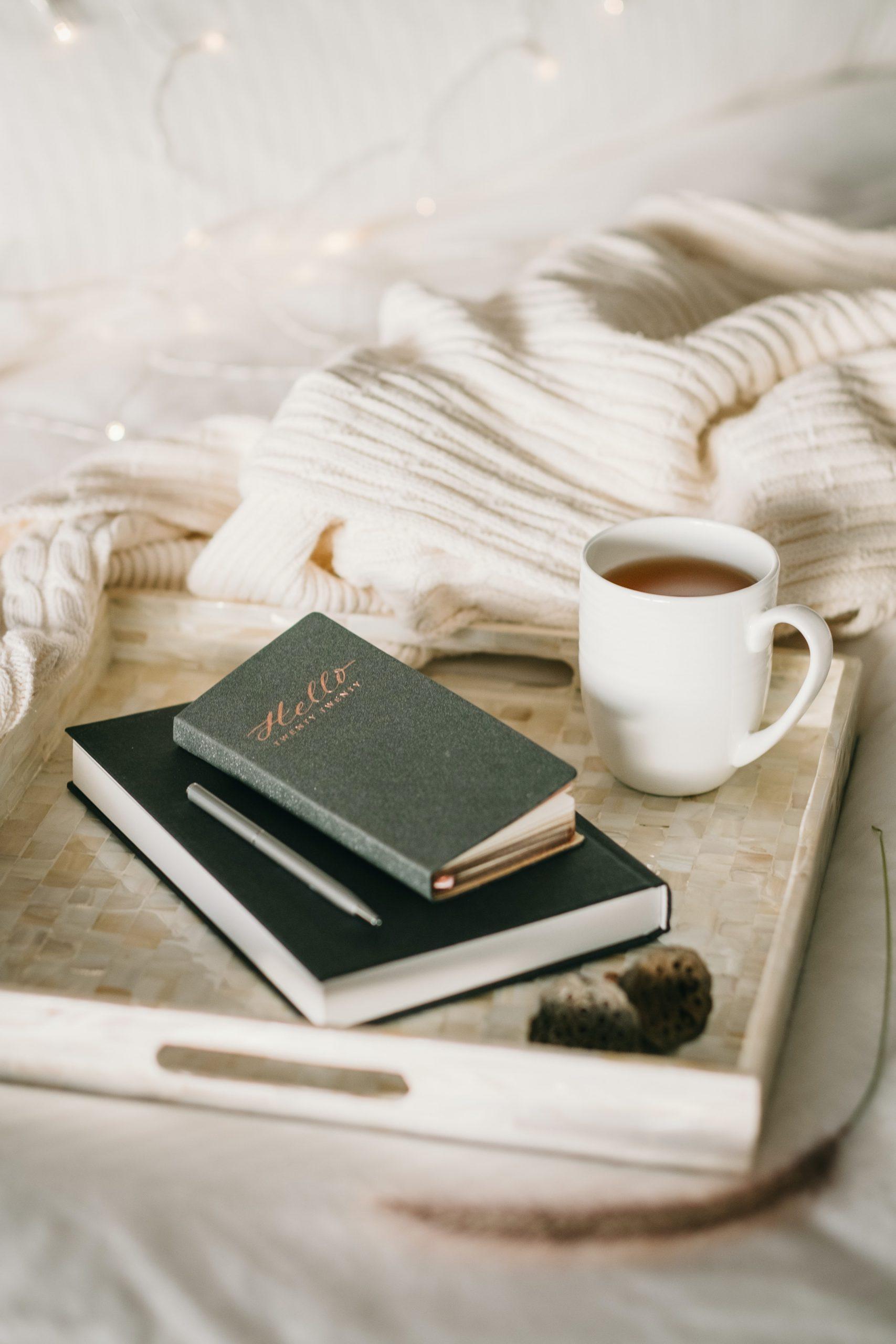 Reading Lately – February 2021